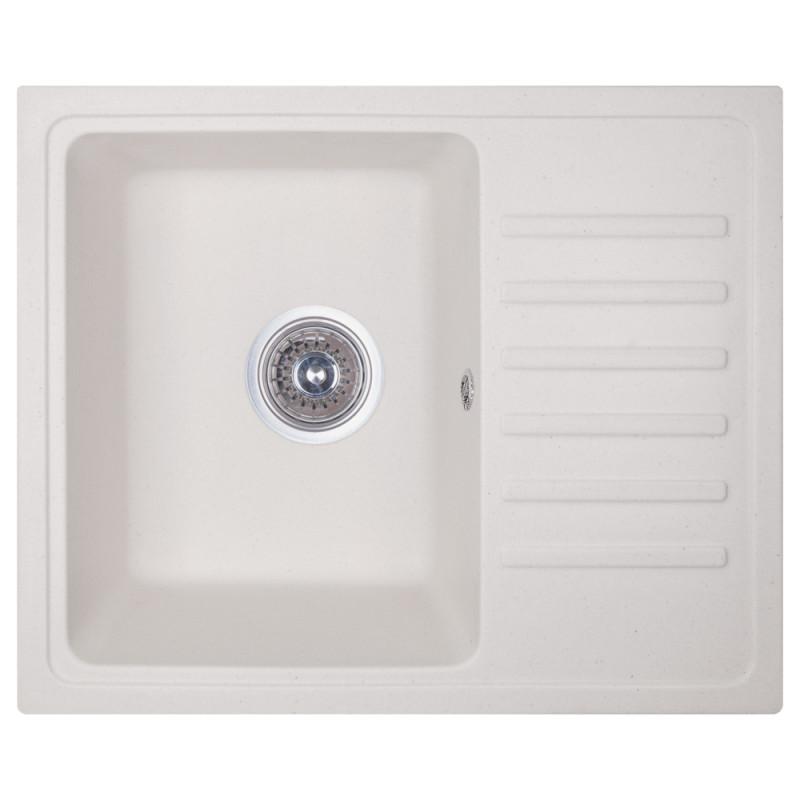 Кухонная мойка Fosto 5546 SGA-203 (FOS5546SGA203)
