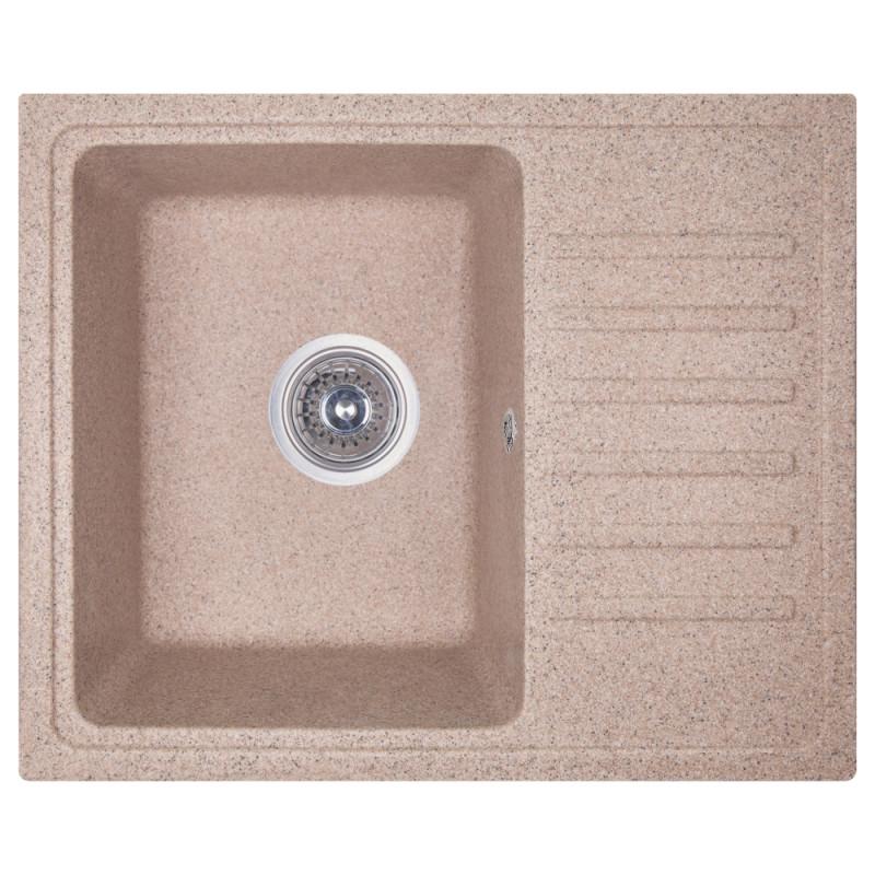 Кухонная мойка Fosto 5546 SGA-300 (FOS5546SGA300)