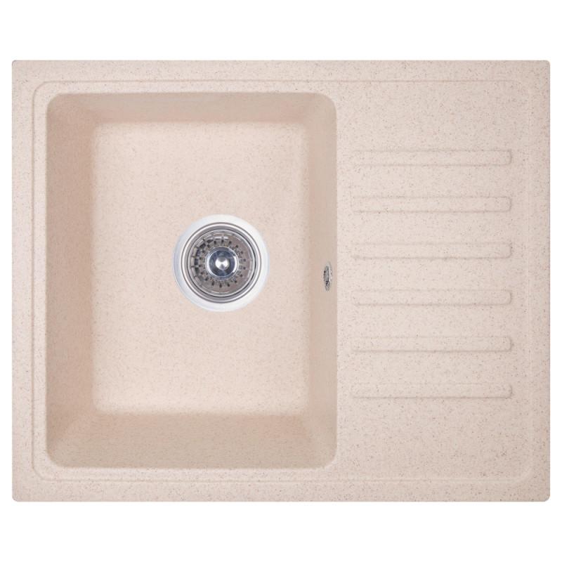 Кухонная мойка Fosto 5546 SGA-800 (FOS5546SGA800)