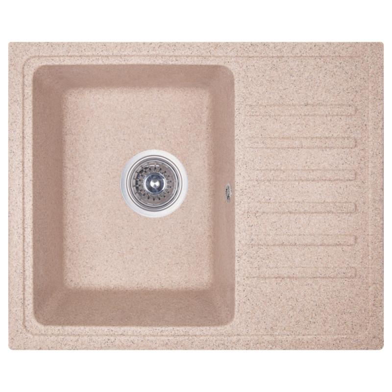 Кухонная мойка Fosto 5546 SGA-806 (FOS5546SGA806)