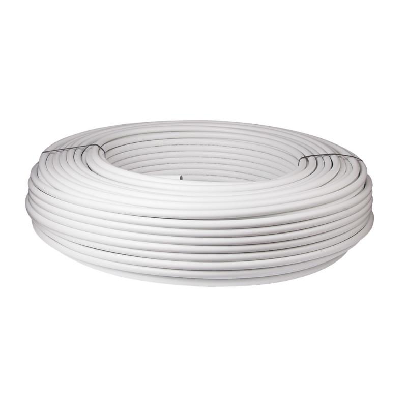 Труба металлопластиковая PE-Xc/Al/PE-Xb Icma 16х2мм 200 м №P193
