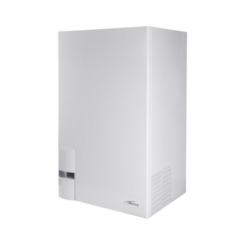 Котел газовый Sime Brava Murelle HE 30 ErP 32 кВт двухконтурный