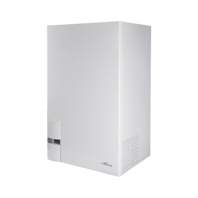 Котел газовый Sime Brava Murelle HE 35 ErP 37 кВт двухконтурный