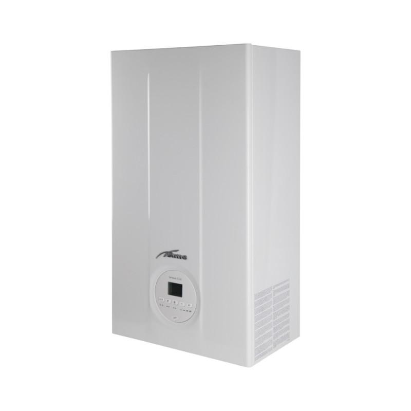 Котел газовый Sime Brava Slim HE 40 ErP 38 кВт двухконтурный