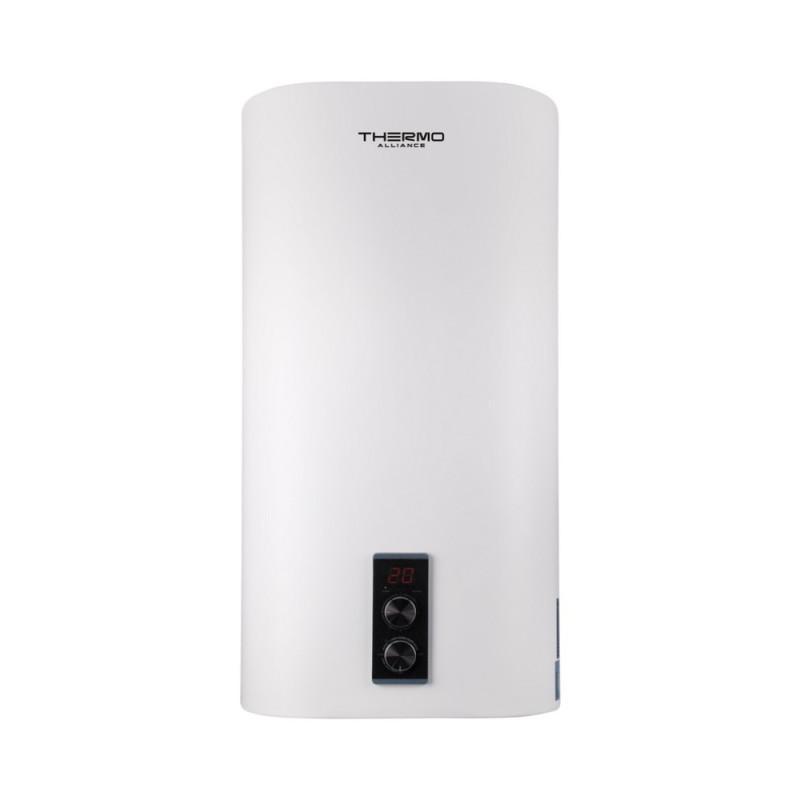 Водонагреватель Thermo Alliance 100 л, мокрый ТЭН 1х(0,8+1,2) кВт DT100V20G(PD)