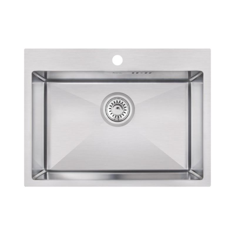 Кухонная мойка Imperial Handmade D5843 2.7/1.0 мм (IMPD5843H10)