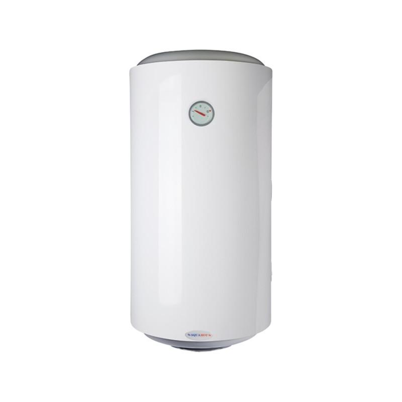 Комбинированный водонагреватель Aquahot 80 л правый, мокрый ТЭН 2,0 кВт 142611050115061