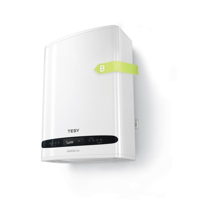 Водонагреватель Tesy BelliSlimo 25 л, мокрый ТЭН 1,2 кВт (GCR302712E31EC) 304550