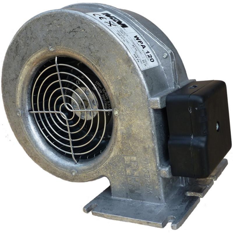 Вентилятор котла до 40 кВт, 90 Вт, 270 м³ «M Plus M» Арт. X2