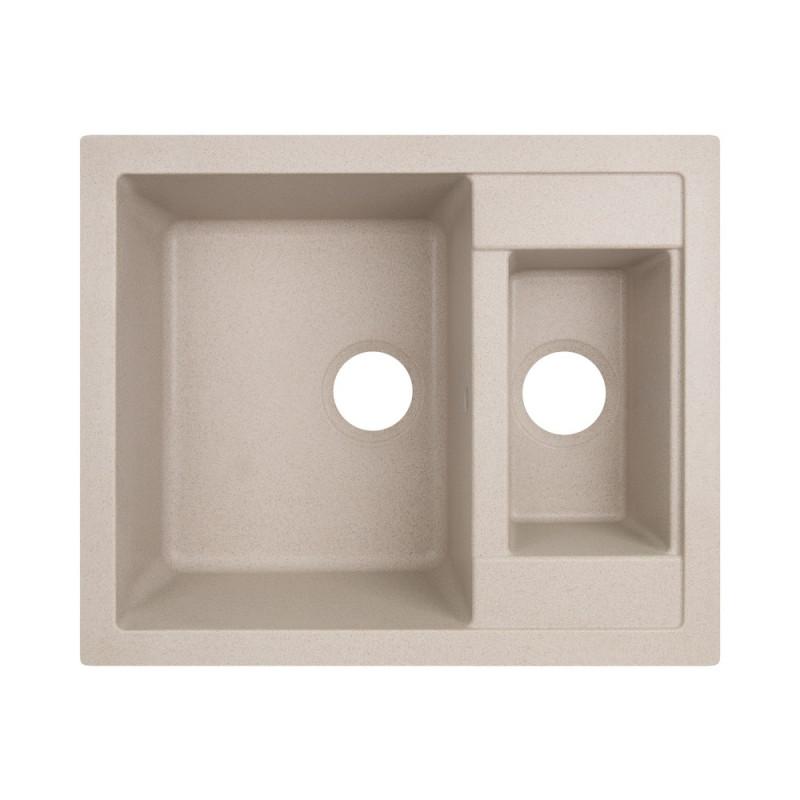 Кухонная мойка GF 615x500/200 MAR-07 (GFMAR07615500200)