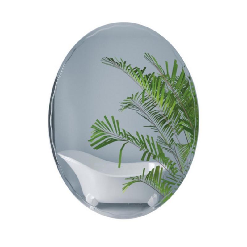 Зеркало Lidz (WHI)-140.07.11 600х450