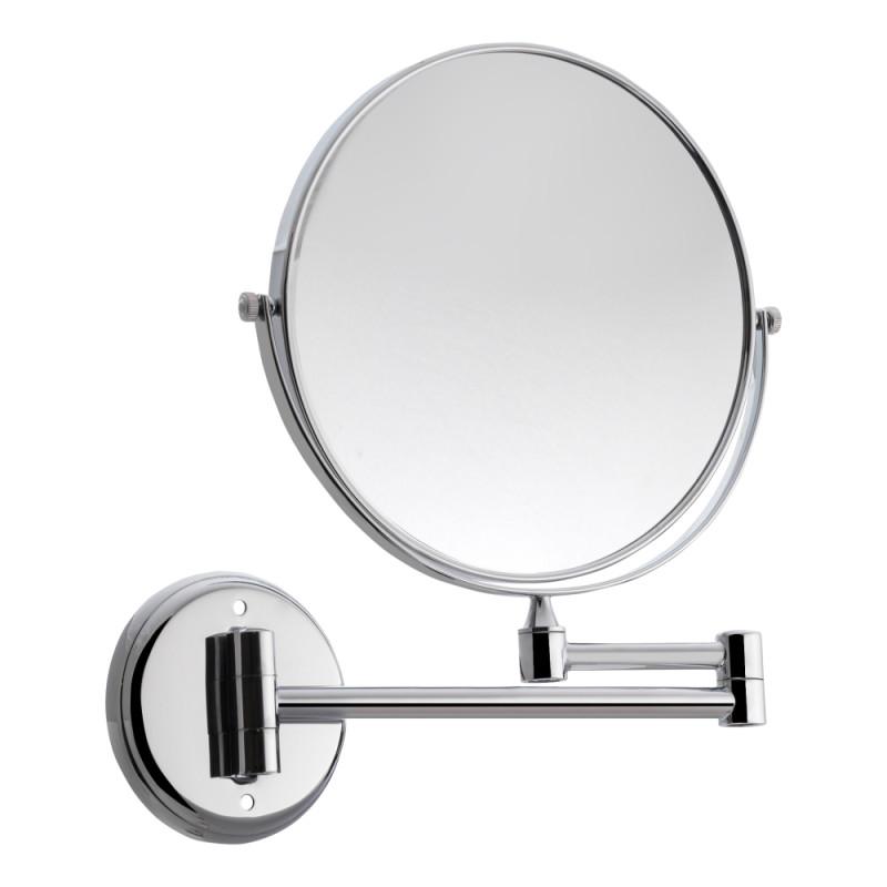 Зеркало косметическое Lidz (CRM)-140.06.08