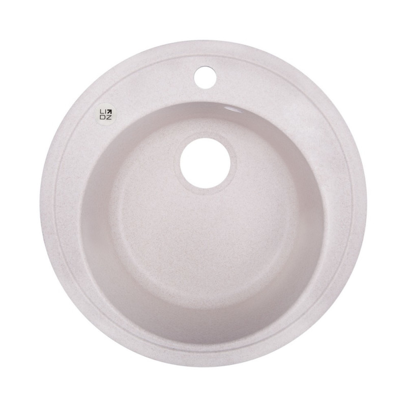 Кухонная мойка Lidz D510/200 COL-06 (LIDZCOL06D510200)