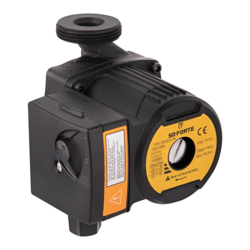 Насос циркуляционный SD Forte LRS 25/6-130T