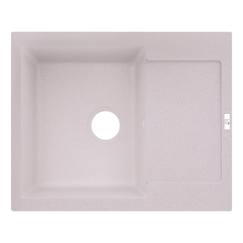 Кухонная мойка Lidz 625x500/200 COL-06 (LIDZCOL06625500200)