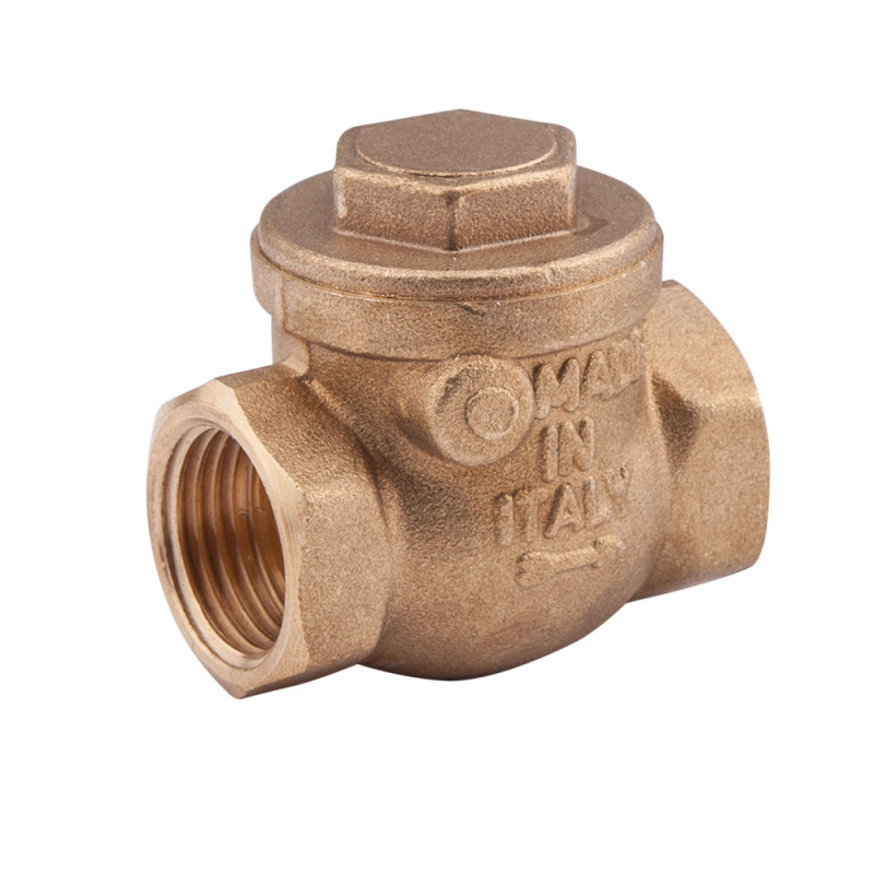 """запорный клапан 3/4 """"Icma"""" №51"""