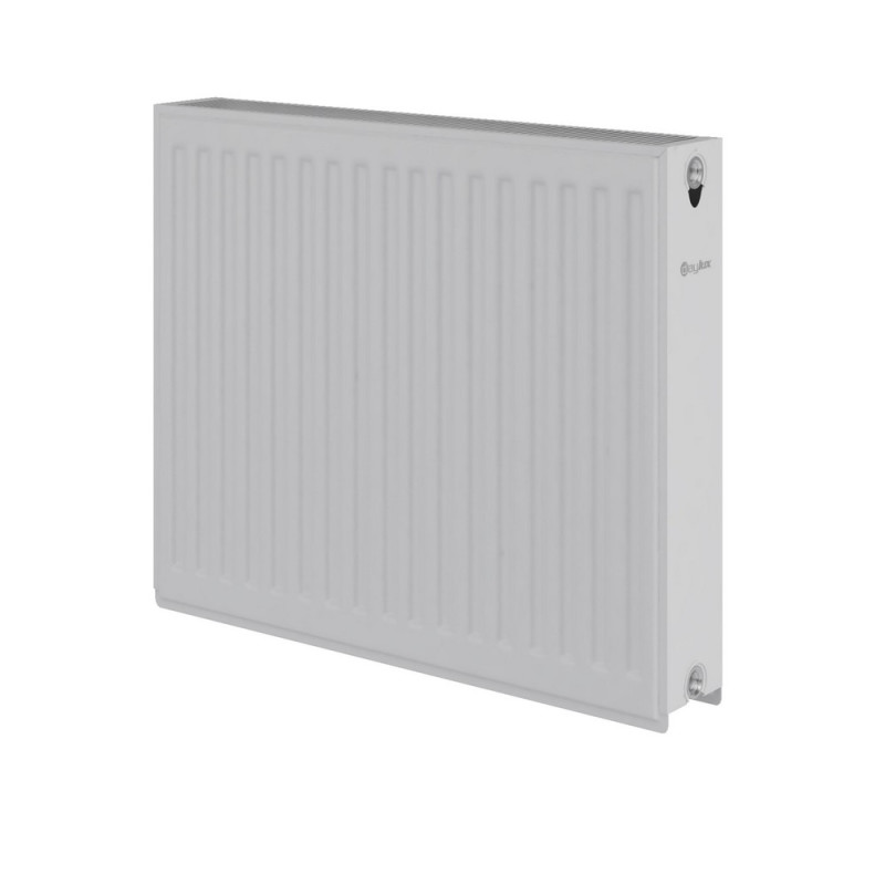 Радиатор стальной Daylux 22-К 600х1200 боковое подключение