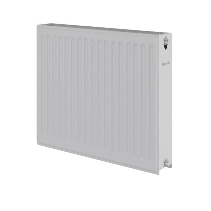 Радиатор стальной Daylux 22-К 600х600 боковое подключение
