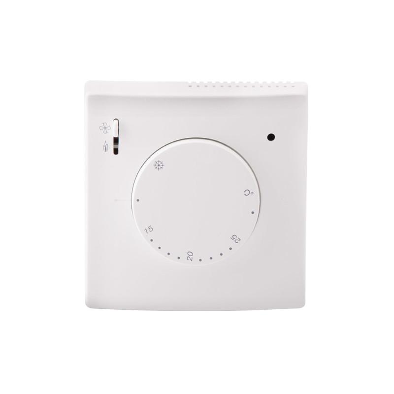 Термостат Icma комнатный электромеханический Зима-Лето №P312
