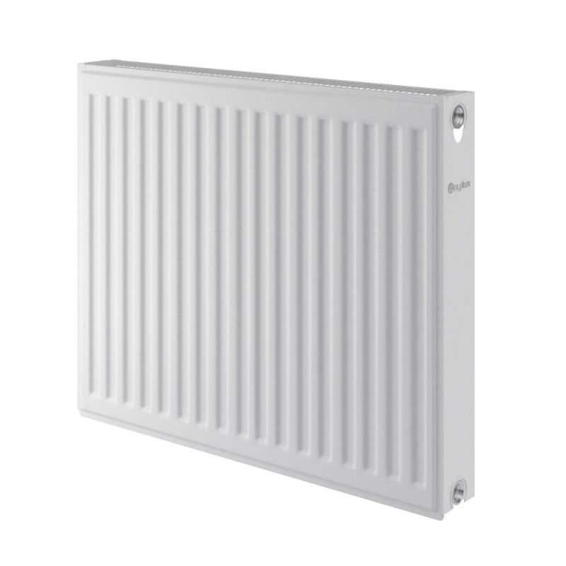 Радиатор стальной Daylux 11-К 600х600 нижнее подключение