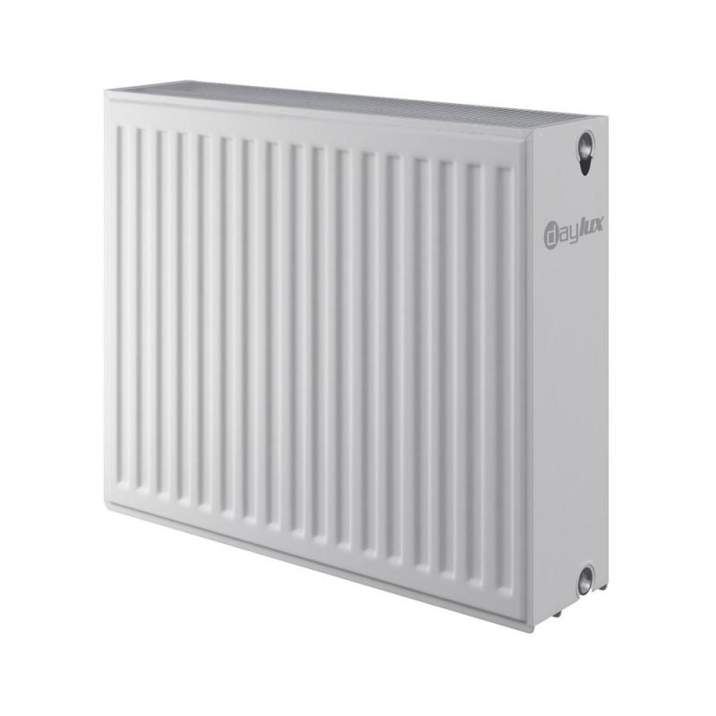 Радиатор стальной Daylux 33-К 300х700 боковое подключение