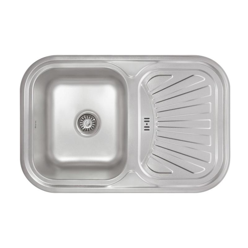 Кухонная мойка Imperial 7549 Decor (IMP7549DEC)