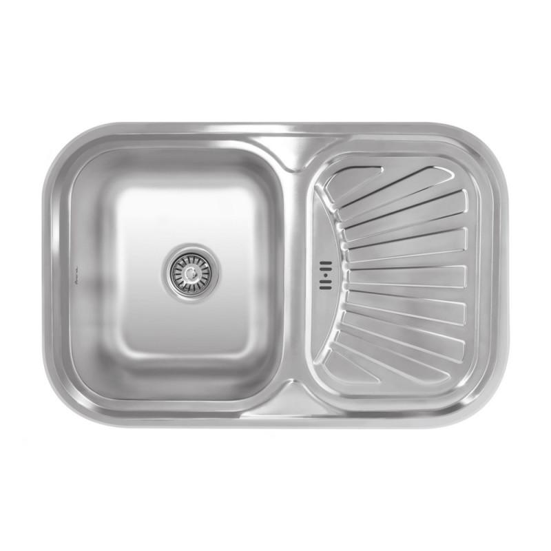 Кухонная мойка Imperial 7549 Polish (IMP7549POL)