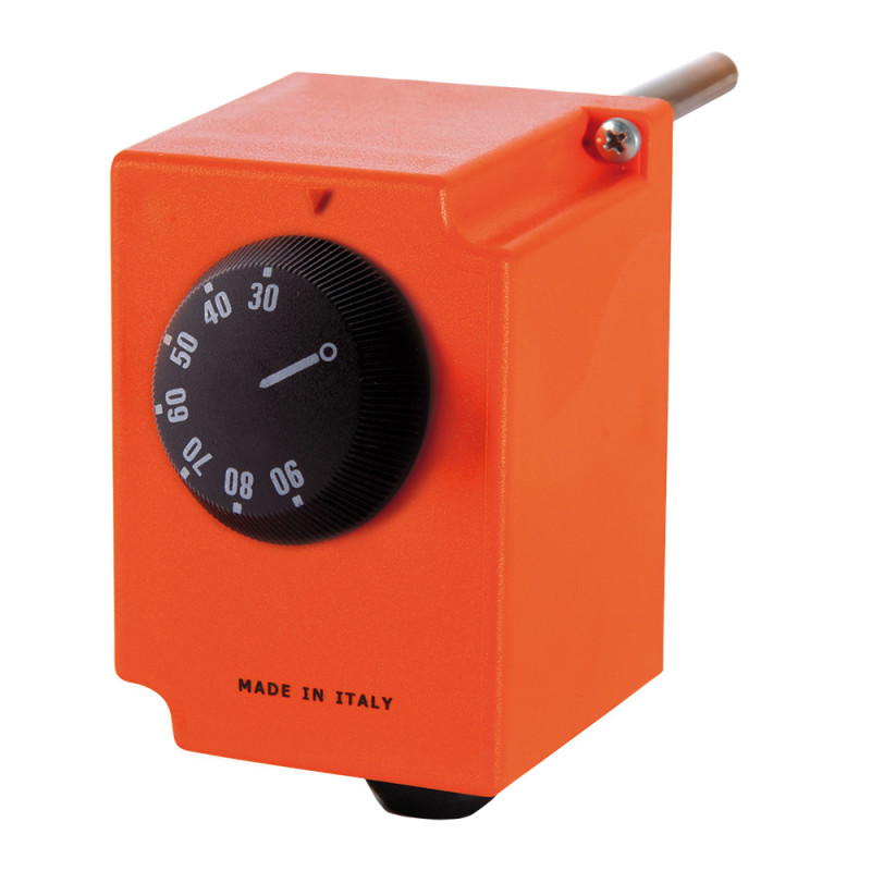 """Погружной регульований термостат """"Icma"""" Арт. 611"""