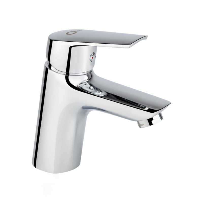 Смеситель для раковины Q-tap Tenso CRM 001