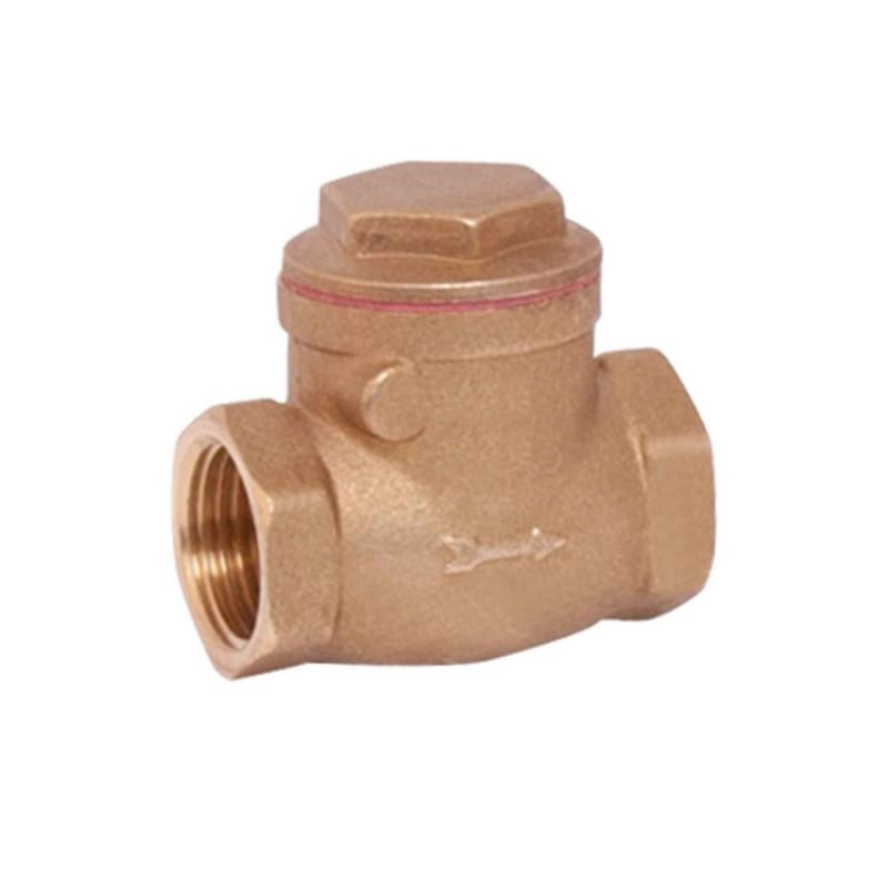 SD Обр.клапан 1 1/2 лепестковый (низк.давл.)   SD242W40