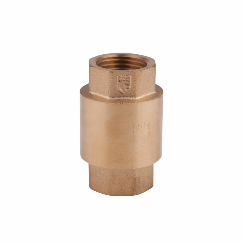 """Обратный клапан SD Forte 1"""" 1/4"""