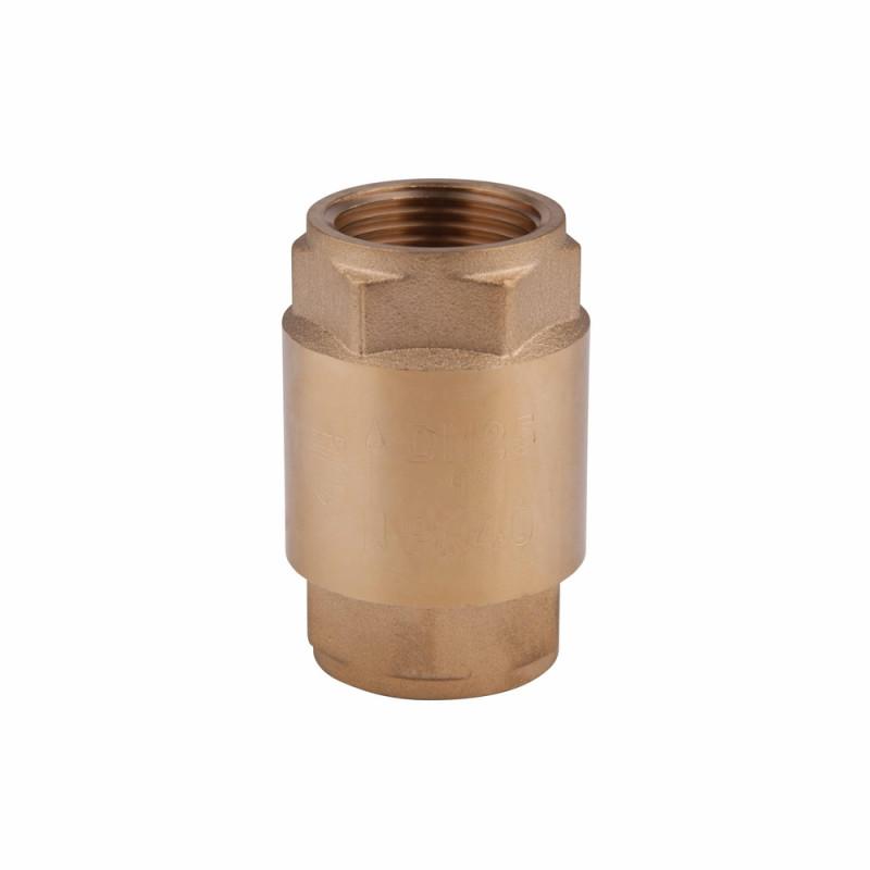 "Обратный клапан SD Forte 1"" 1/4 EURO"