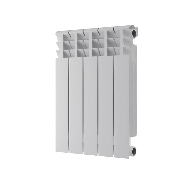 Радиатор алюминиевый Heat Line М-500А2/80