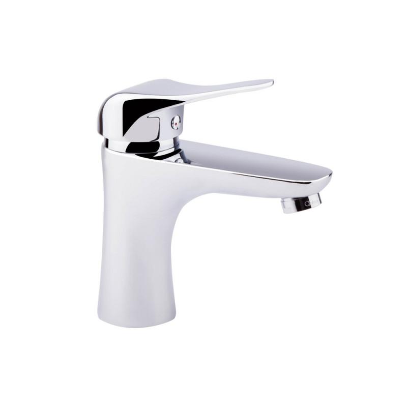 Смеситель для раковины Q-tap Integra CRM 001
