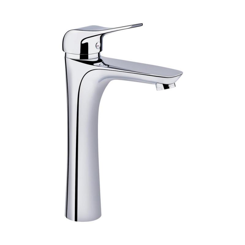 Смеситель для раковины Q-tap Integra CRM 001XL